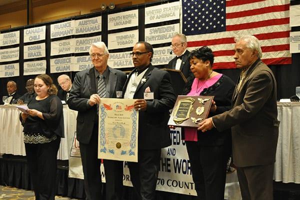 Eastern USA International Martial Arts Association, Inc.